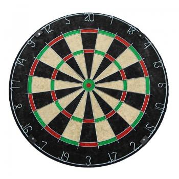 China B grade round wire dart board